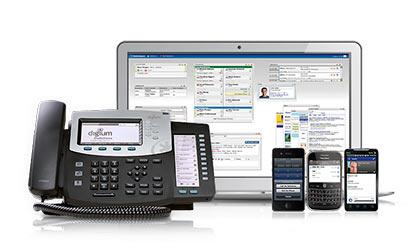 Интеграция АТС и CRM с телефоонией